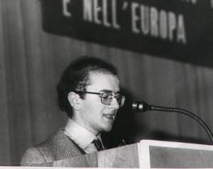Congresso Naz.le FGSI Bologna 1977
