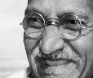 Gandhi-font2
