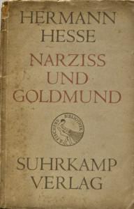 Hermann Hesse - Naszissus und Goldmund