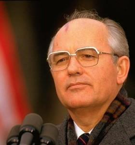 Mikhail Gorbacev