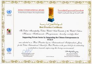 Spinner - Premio Dubai