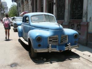 2011.07.20 - Havana - Habana Vieja - Zona Plaza del Cristo