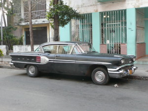 2011.07.21 - Havana - Avenida salvador Allende (4)