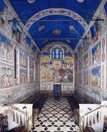 Cappella Scrovegni